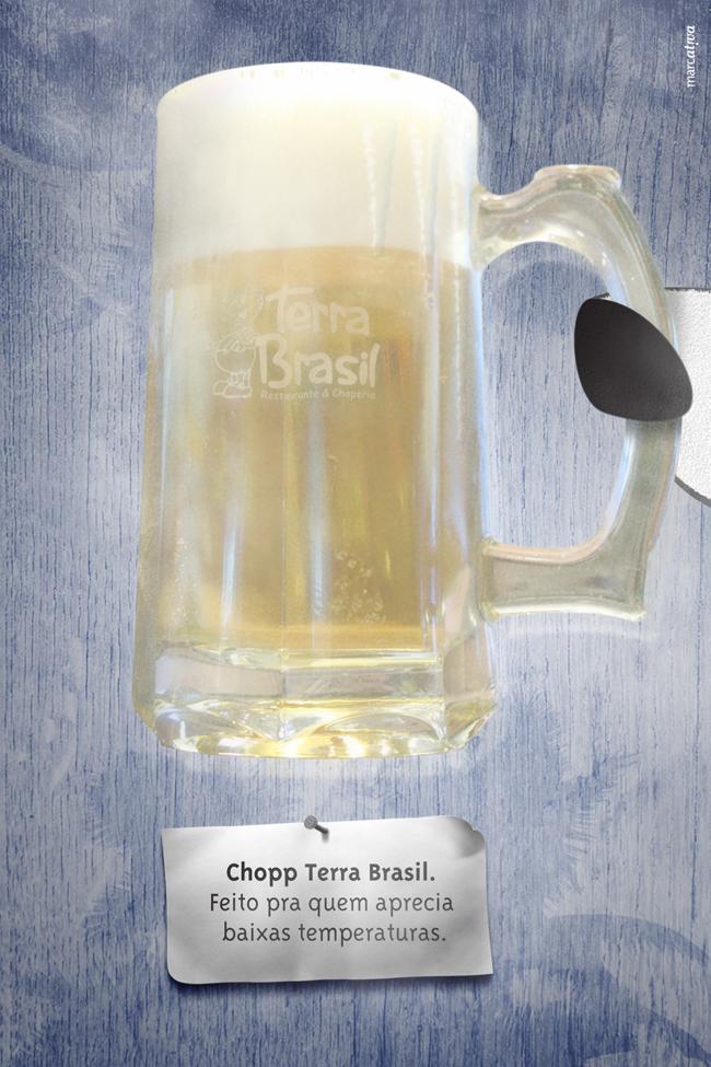 Chop TerraBrasil