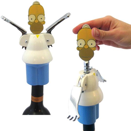 Saca-Homer