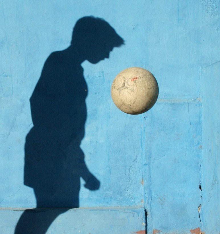 sombra bola
