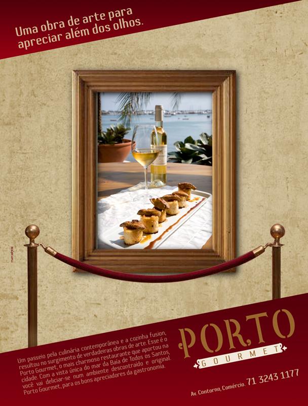 Porto Gourmet