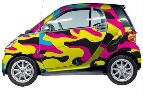 Smart Car2