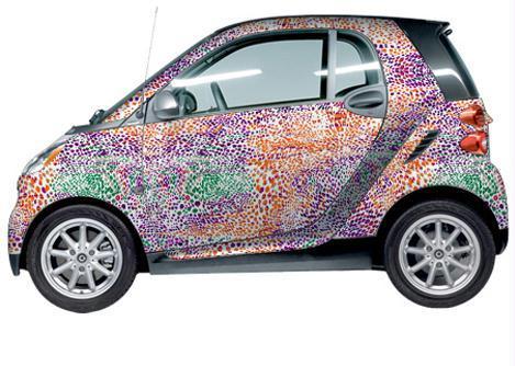 Smart Car3