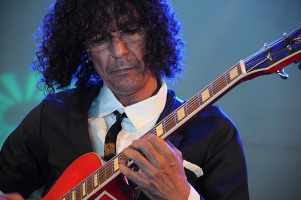 Luis Caldas