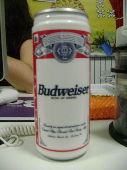 Budweiser-phone