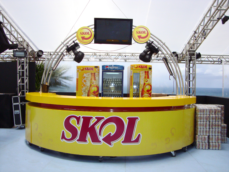 Bar Guetto Skol