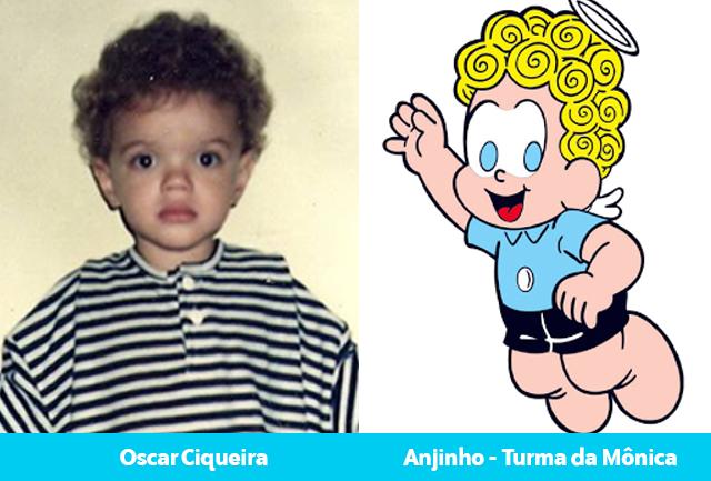 Oscar---Anjinho