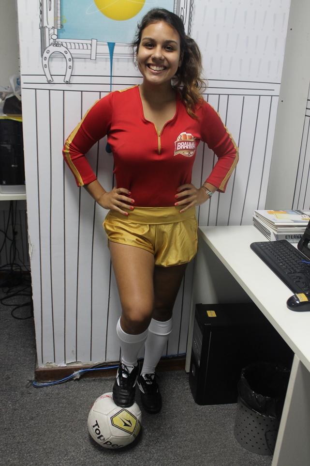 uniforme porteira