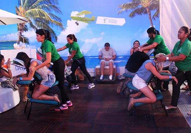 9-Relaxe na Bahia